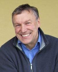 Ernst Zaia