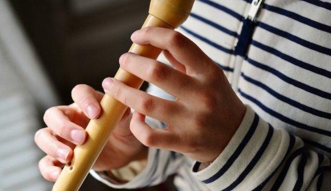 Anmeldung musikalische Grundausbildung und Instrumentalunterricht